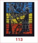 113. TUGU JOGJA