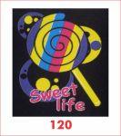 120. SWEET LIFE