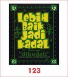 123. JADI KADAL