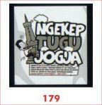 179. TUGU JOGJA