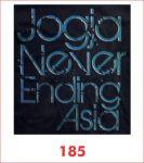 185. JOGJA NEVER ENDING ASIA