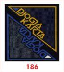186. DJOGDJAKARTA