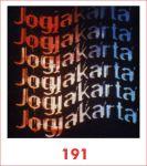 191. JOGJAKARTA