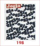 198. JOGJA