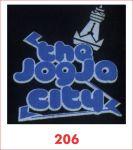 206. THE JOGJA CITY