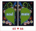 65&66. SOUL-MATE
